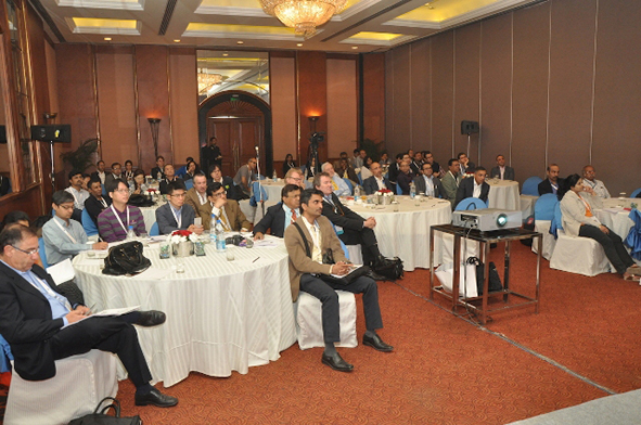 ISHRS Workshop held at Delhi